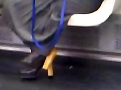 High Stilettos Asian MILF