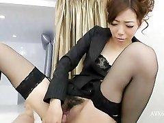 Nachi Sakaki Spankwire