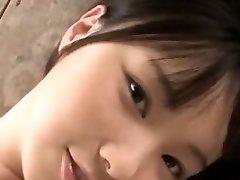Adorable Heißes Asiatisches Mädchen Banging