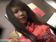 Thai Porno feat. Serré Asiatiques Coquines
