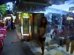 Thai Woman Arse Fucked