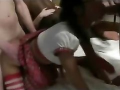 Towerbridge Gangbang GB