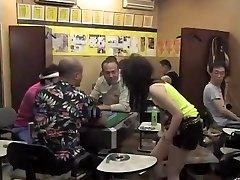 Wondrous  homemade Gang-fuck, Group Sex sex clip