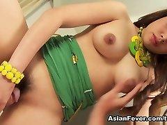 Sunburn in Nymph Thailand #8 - AsianFever