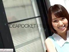 Asaoka And Snugly To Squid Intercourse Miyu Miyu
