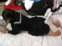 Cute Japanese Skinny