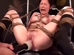Jaapani AV Porn Kuradi Masin Maturbation (DXHK003) Ayuka Chisato