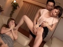 Daughter-in-law Mother Squirting Gene