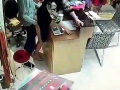 סיני בעל יחסי מין במהלך שעות השירות