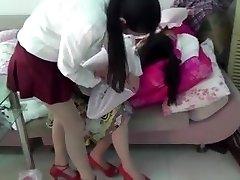 chinesische strumpfhosen