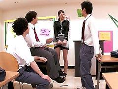 Idolizing Schoolteacher