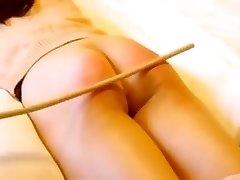 Chinese nymph caning