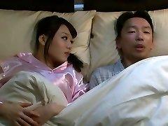 Mao Hamasaki in I Banged My Brothers Wife part 1