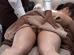 Private Oil Massage Parlour for Married Nymph 1.2 (Censored)
