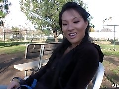 Behind the scenes dialogue with Asa Akira, part 2