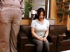 Japán videó 181 Rabszolga ranch 4