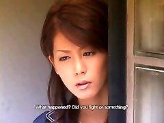 High School Mischievous Teacher Advisor (Part 1/Two) - JAV with English Subtitles