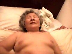 Japanese Grandmother