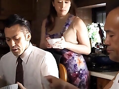 Sexy Asian Female Getting Fucked At Home