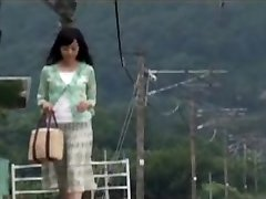 japoneze mama a fost surprins cu băiatul e în călătorie