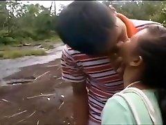 Thai hump rural pummel