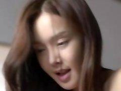 koreański sceny erotyczne