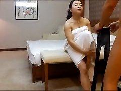 Meaty jugged sister Zhang Qianlin 2