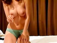 Kinky Korean couple presents first homemade orgy video