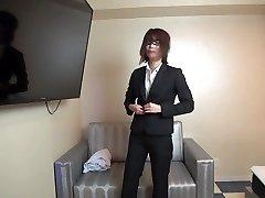 aktivni ženski zdravnik spola usposabljanja.2