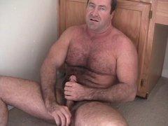 Carolina Jim Bedroom Jackoff Bear Jacking Thick Dick Pink Cigar