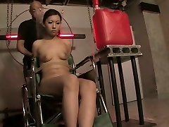 Insatiable Japanese chick in Best BDSM, HD JAV flick