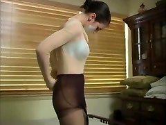 Restrain Bondage IN ZENTAI GIRLS