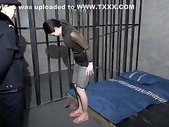 chinese doll in prison