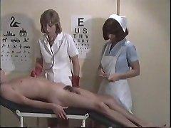 Nurse service for guy