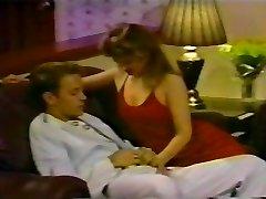 topless stewardese 1995