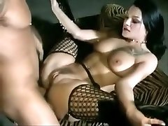 Exotic Homemade video with Compilation, Vintage episodes