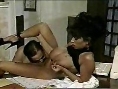 Heather Lee And Mike Horner - Office Fuck-a-thon