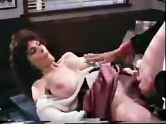 Vintage Pornography 70s - Secretary - Kay Parker & John Leslie