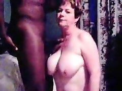 Best amateur Plus-size, Retro porn video