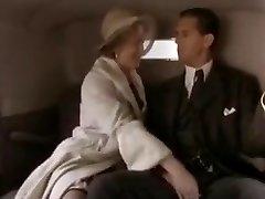 Abigail Olegski has sultry sex in the van