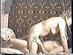 Russian homemade duo (VHS, 1995)