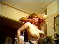 Titanic Toni Francis and Lynn Armitage Big  Boob Soiree