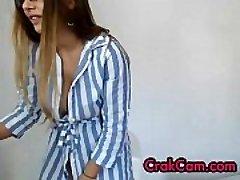 Splendid adolescent dance - crakcam.com - live sex web cam - some