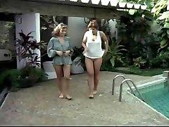 Brazilian erotic film .Essas Deliciosas Mulheres.