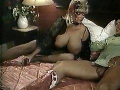 Grandmother Likes Big Black Cock Too