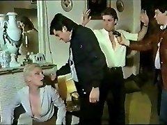 Les 주말 de Caroline(1980 년)