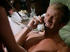 Vintage German Pornography with Cigarette Holder Smoking