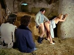 Alpha France - French porn - Utter Movie - Cathy, Fille Soumise (1977)