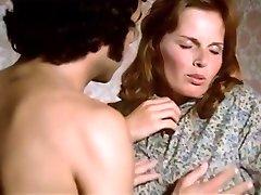 1974 tysk porno klassisk med utrolig skjønnhet - russiske lyd