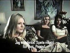 Zweedse Klassieke Vintage